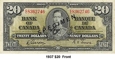 Canadian bank set