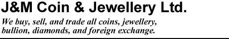 J&M Coin & Jewellery Ltd.