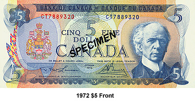 J&M's Catalogue of Canadian Coins